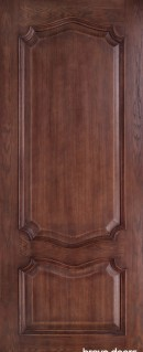 Межкомнатная дверь Премьера Голд патина