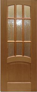 Межкомнатные двери Карелия