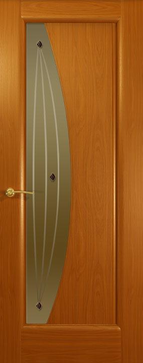Межкомнатные двери Мидия