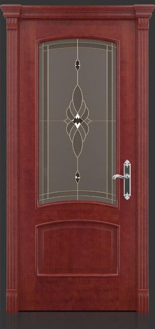 Межкомнатные двери Флоренция