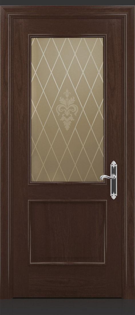Межкомнатные двери Валенсия
