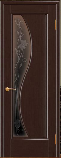 Межкомнатные двери Сирена
