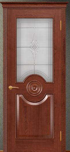 Межкомнатные двери Триумф