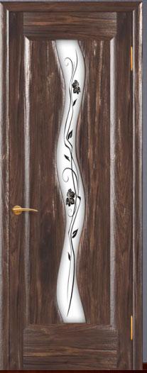 Межкомнатная дверь Вираж