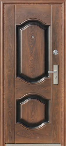Стальные двери К550