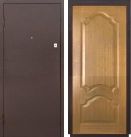 Стальные двери Барселона