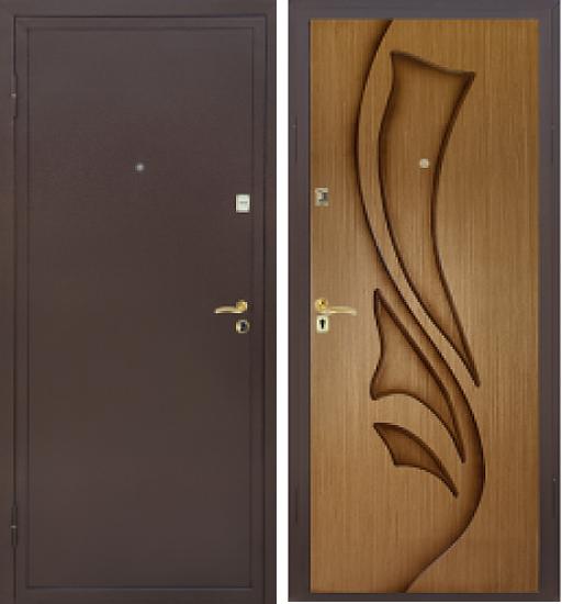 Стальные двери Эксклюзив